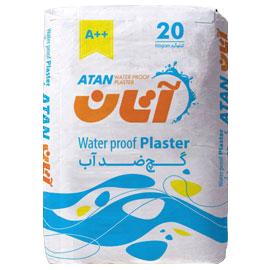 Atan-plaster
