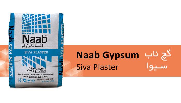 siva plaster